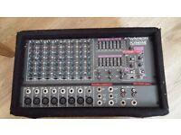 Watson stereo mixer 8 track £60