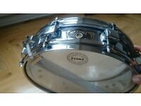"Tama Piccolo Snare Drum 13"" x 4"""