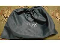 Armani Jean handbag