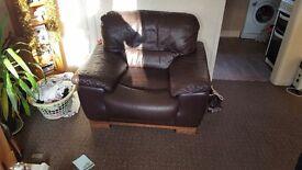 Bargain sofa and chair must go asap