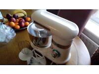profesional food mixer
