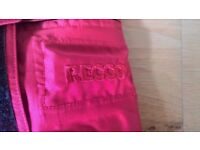 Lovely red Recco ski bottoms size 42