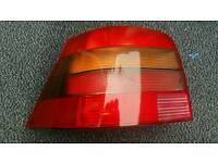 Vw golf gti mk4 passenger side brake light