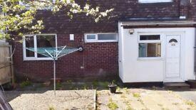 2 Bed Ground Floor Flat in Northseaton Ashington Northumberland