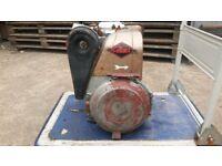 Lister petter aa1 diesel engine