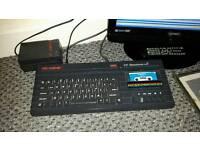 Sinclair spectrum plus 2 computer