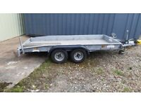 4 wheel trailer for sale