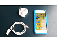 Apple Ipod Touch 32GB Generation 5 with protective case