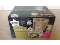 Brand New Tommee Tippee Essential Starter Kit