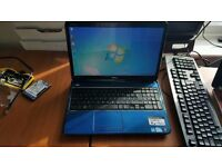 Dell Inspiron N5110 Laptop