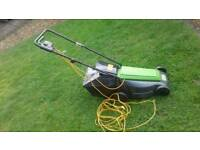 Performance Rotary Lawn Mover for only £25