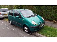 small first car cheap