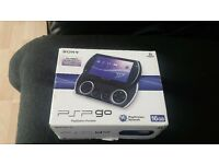 psp go 16gb games installed