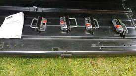 Roof box 470 litres