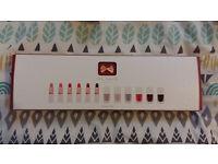 *RRP £50* Ted Baker 'Lips & Tips' Gift Set (6x nail polish, 6x lipstick)