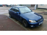++++CHEAP AUTOMATIC LEXUS IS 220+++WITH MOT DRIVES GOOD+++