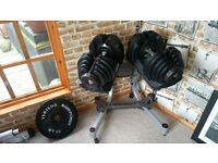 Complete Gym equipment sold as one lot