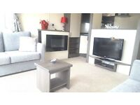 Stunning Modern Static Caravan for Sale in Morecambe, Lancashire. 12 Month Owners Season!