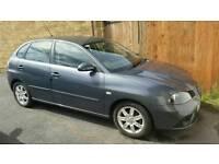 Seat Ibiza 2006 1.4 petrol
