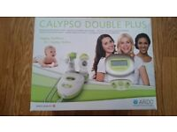 Ardo Calypso Double Plus electric breast pump - nearly new