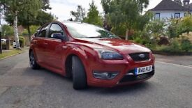 Ford Focus st 225 2007 lovely car real head turner
