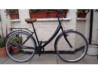 Dutch style Raleigh Singe Speed bike