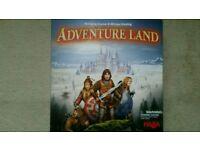 Adventure land board game