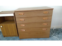 Chest of drawers for sale £20 o.n.o.