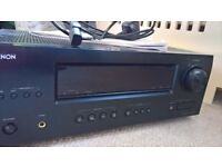 5.1 Surround Sound HDMI Amp - Denon AVR 1312