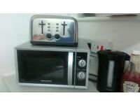 Morphy Richards Microwave for sale