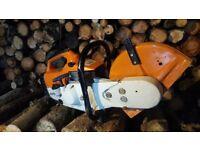 Stihl ts400 & TS410 disc cutter