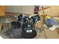 Full drum kt