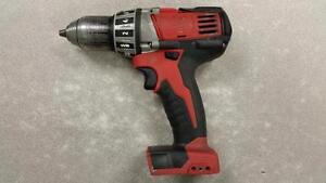 Milwaukee M18 Cordless Drill/Driver - BARE TOOL