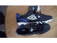 Umbro Football Boot Size 9