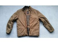 London Fog Outdoor Gear Brown Jacket, Mens Small, Brand new, Contact me soon as, Cheap price at £10