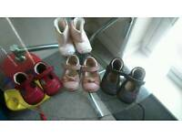 First clarks shoes _ todfler