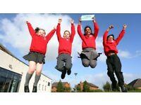 Grammar School entrance preparation, year 6 SATS, year 7 booster, GCSE English support