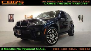 2013 BMW X5 xDrive35i | M-Sport | Navigation| Sunroof|