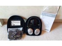 Bose QuietComfort 3 Acoustic Noise Cancelling Wired Headphones