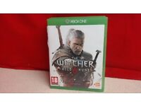 The Witcher Wild Hunt,