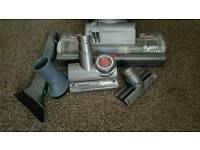 Dyson dc 55 hoover