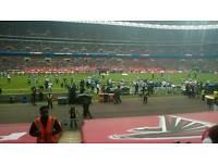 1x tickets NFL Colts @ Jag