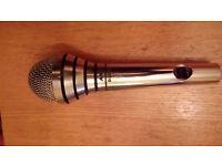 AKG D 330 BT, (legendary ABBA) dynamic microphone