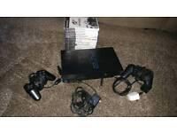Ps2 console bundle
