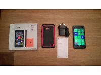Microsoft Nokia Lumia 640 LTE
