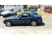 MX 5 BREAKING ALL PARTS AVAILABLE INC.HARD TOP