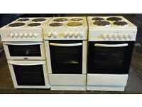 Electric cookers £ 59 each, Tested Good working order