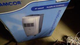 amcor af 10000e air conditioning unit
