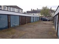 Garages for rent - Craignair Road, Tulse Hill London SW2 2DG - perfect for storage