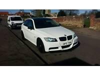 BMW 335D REP FSH £3500 MAY P/X
